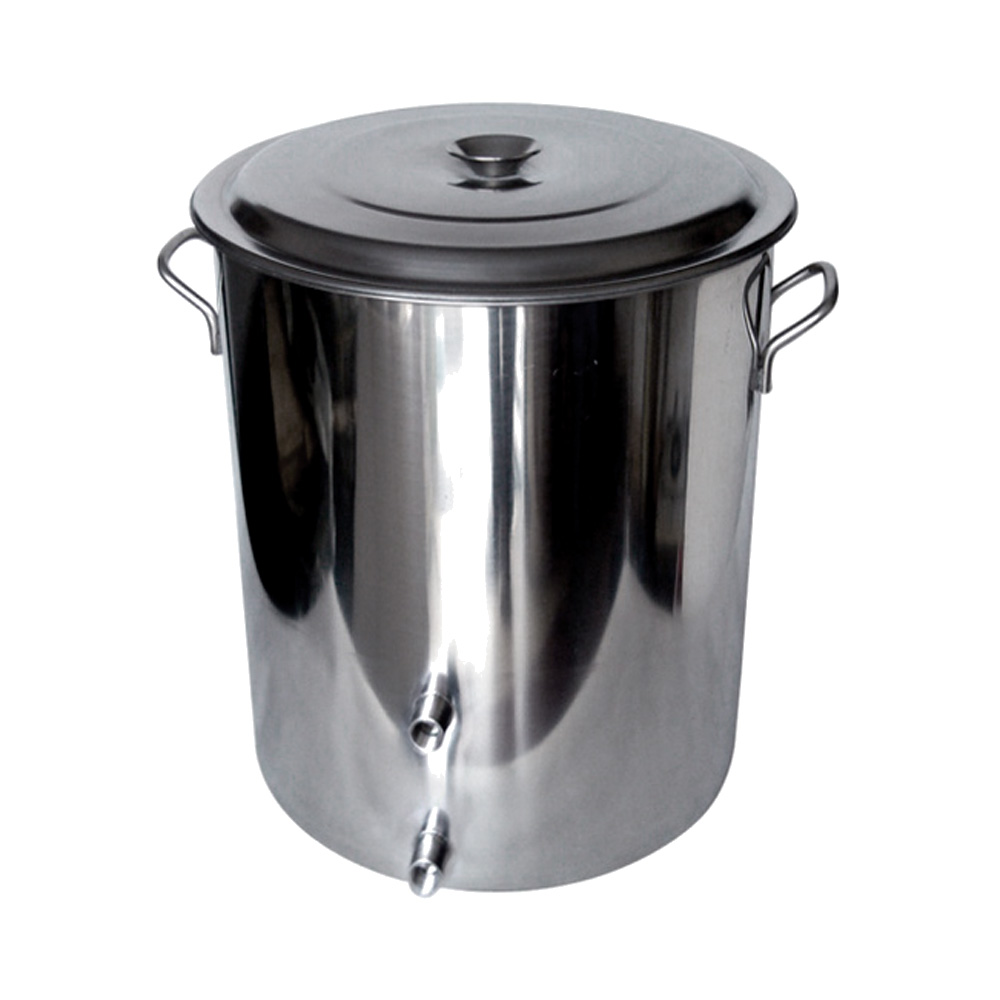 Home Brewer Promo Code for Save $20 On A 14 Gallon Stainless Steel Brewing Kettle with 2 Ports Coupon Code