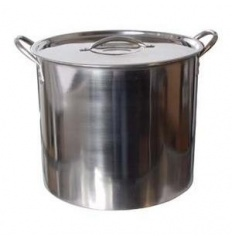 MoreBeer 5 Gallon Stainless Steel Home Brewing Kettle Coupon Code