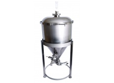 MoreBeer 7 Gallon Stainless Steel Conical Fermenter Coupon Code