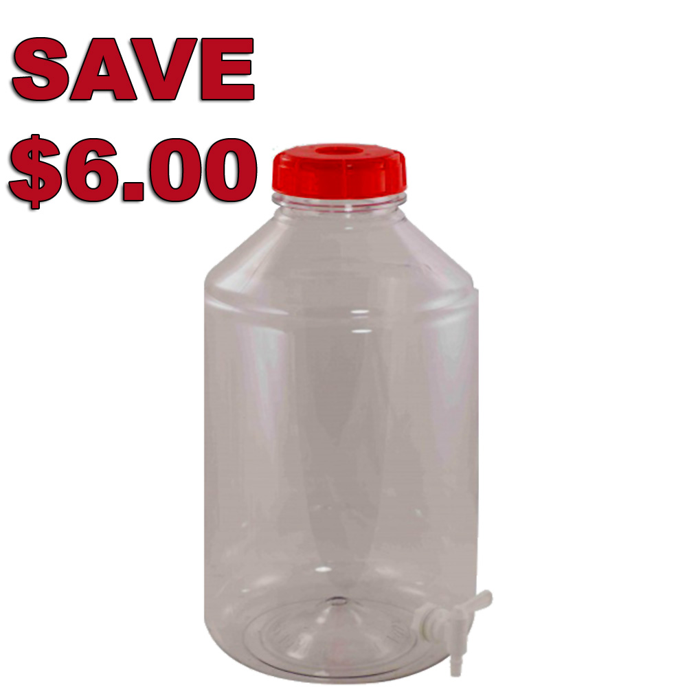 Home Brewer Promo Code for Save $6 On A 7 Gallon Wide Mouth Fermenter Coupon Code
