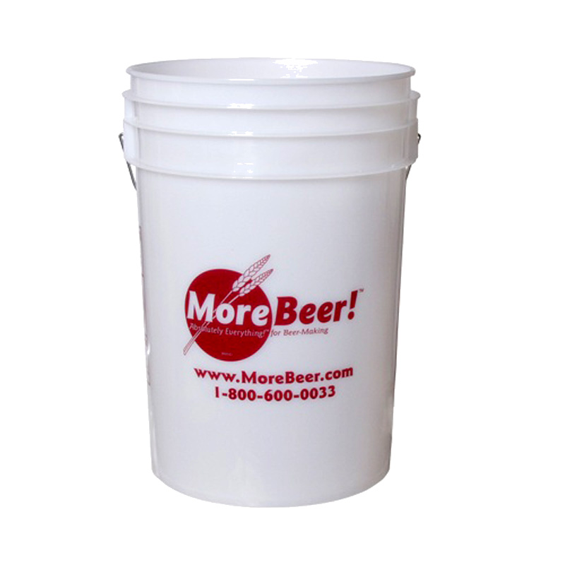 MoreBeer Beer Fermentation Bucket Coupon Code