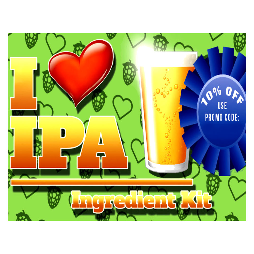 Home Brewer Promo Code for Save 10% Off The Bell's Two Hearted IPA Clone at MoreBeer! Coupon Code