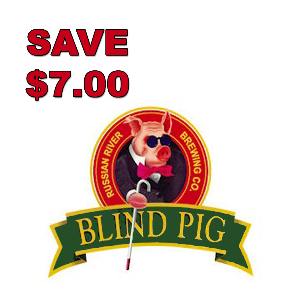 Home Brewer Promo Code for Save $7 On A Russian River Blind Pig Beer Recipe Kit Coupon Code