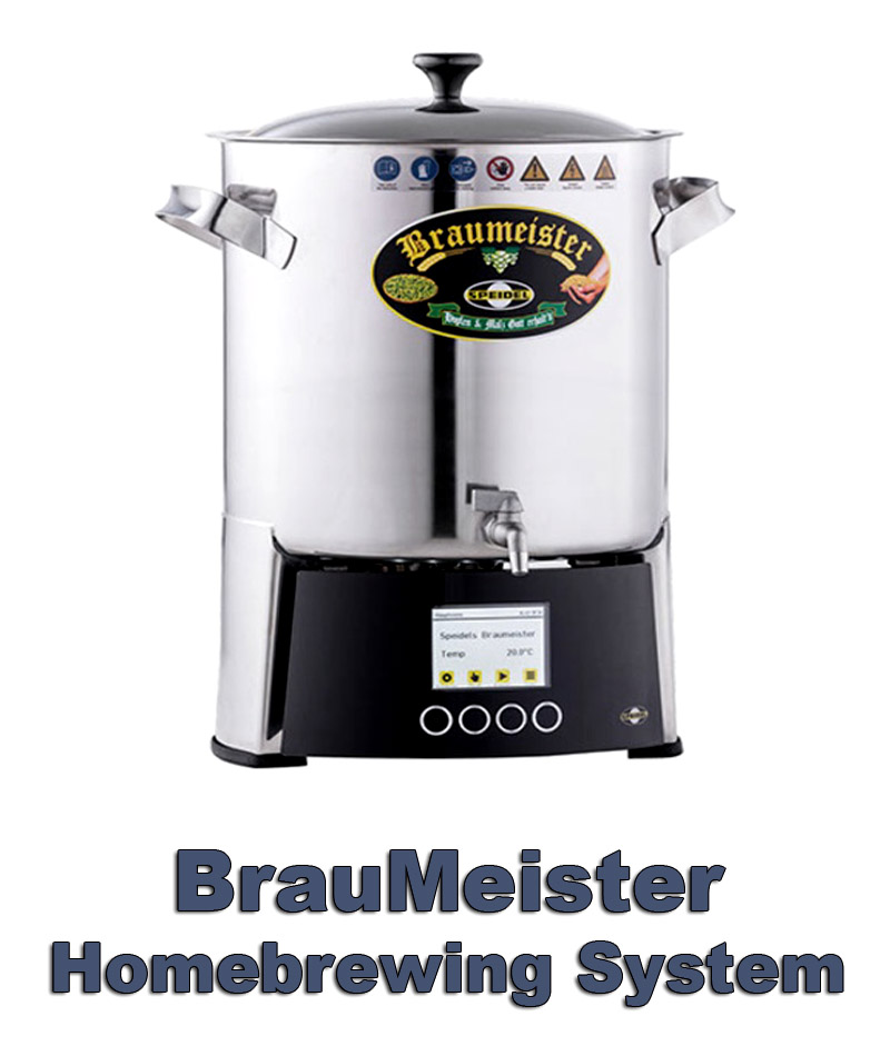 MoreBeer Save 20% On A Brau Meister Electric Home Brewing System Promo Codes