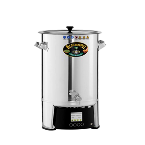 MoreBeer Braumeister V2 Automated Home Brewery Coupon Code