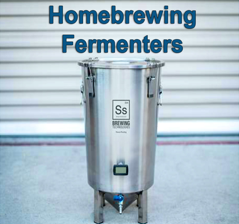 Home Brewer Promo Code for Brew Bucket Stainless Steel Fermenter Sale Coupon Code