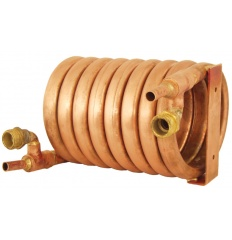 MoreBeer Chillzilla Style Counterflow Wort Chiller Coupon Code