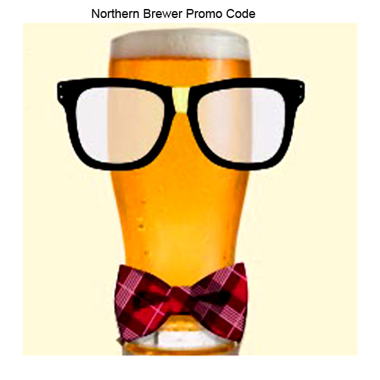 Home Brewer Promo Code for Take 20% Off Select Home Brewing Gear Coupon Code
