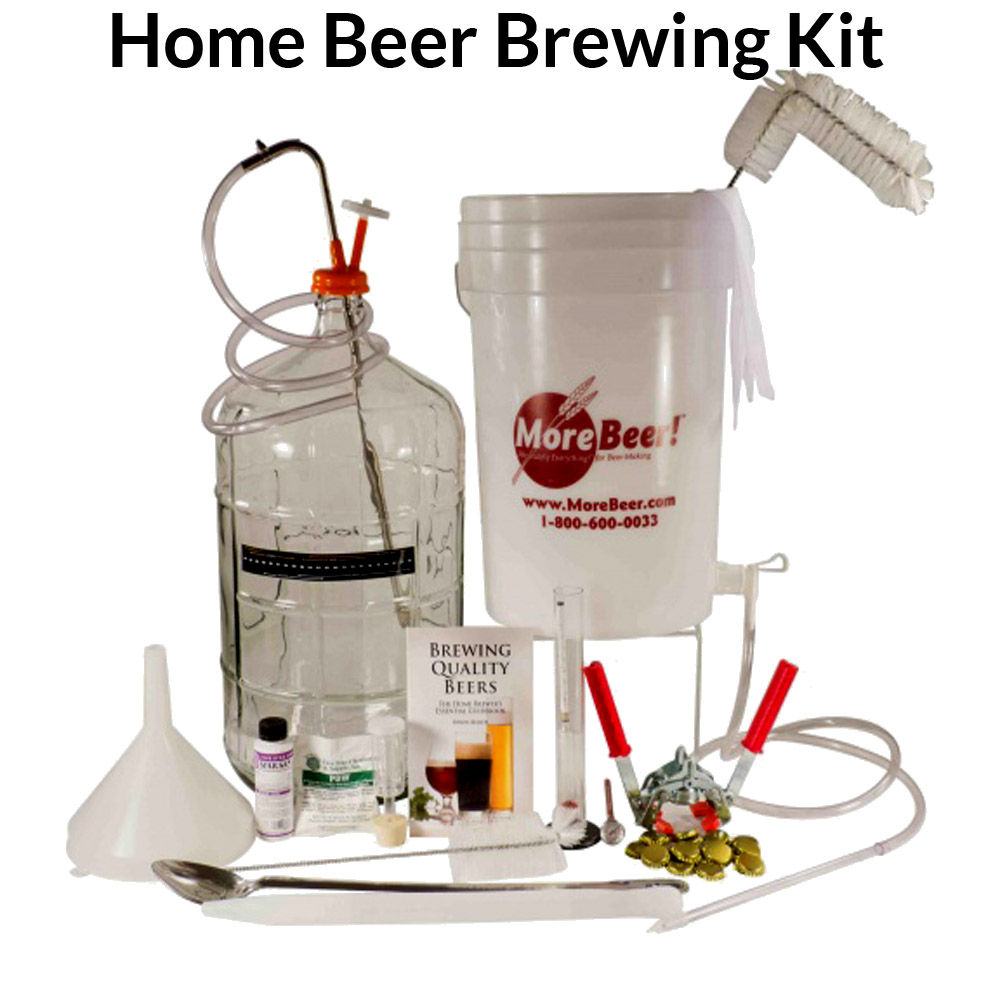Home Brewer Promo Code for Start Brewing 5 Gallon Batches of Home Brewed Beer for Under $100 Coupon Code