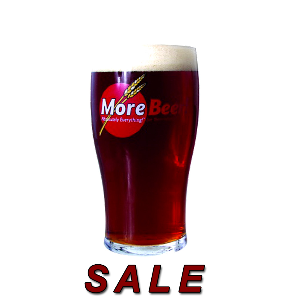Home Brewer Promo Code for Save $7 On A MoreBeer Fat Tire Clone Beer Kit Coupon Code