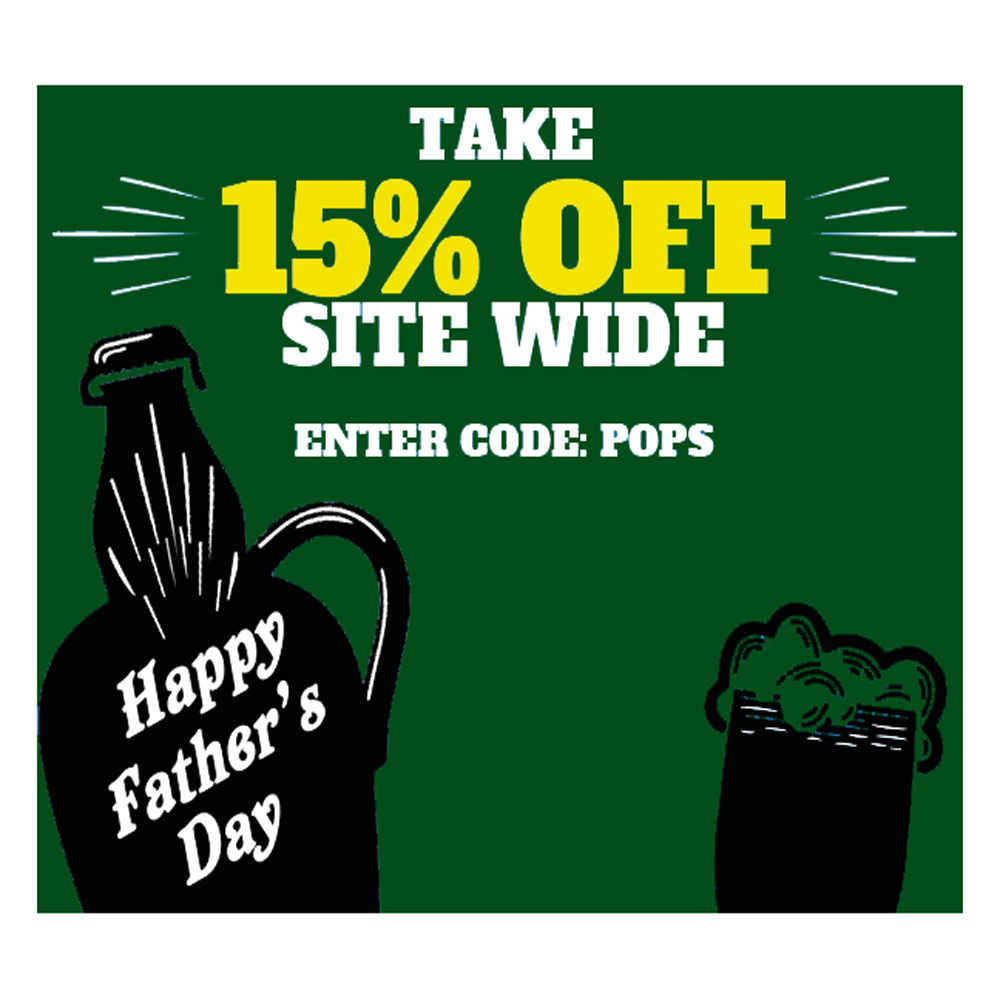 Home Brewer Promo Code for Midwest Supplies Promo Code for 15% Off Site Wide Coupon Code