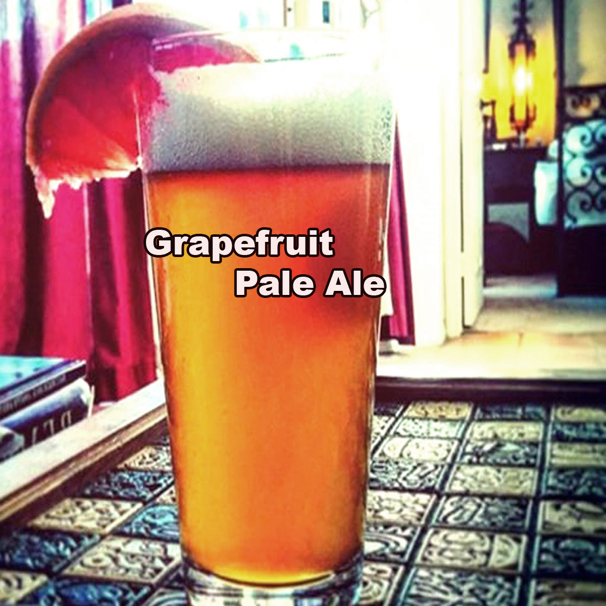 Promo Code For 5 Gallon Homebrewing Grapefruit Pale Ale Beer Kit $24 Coupon Code