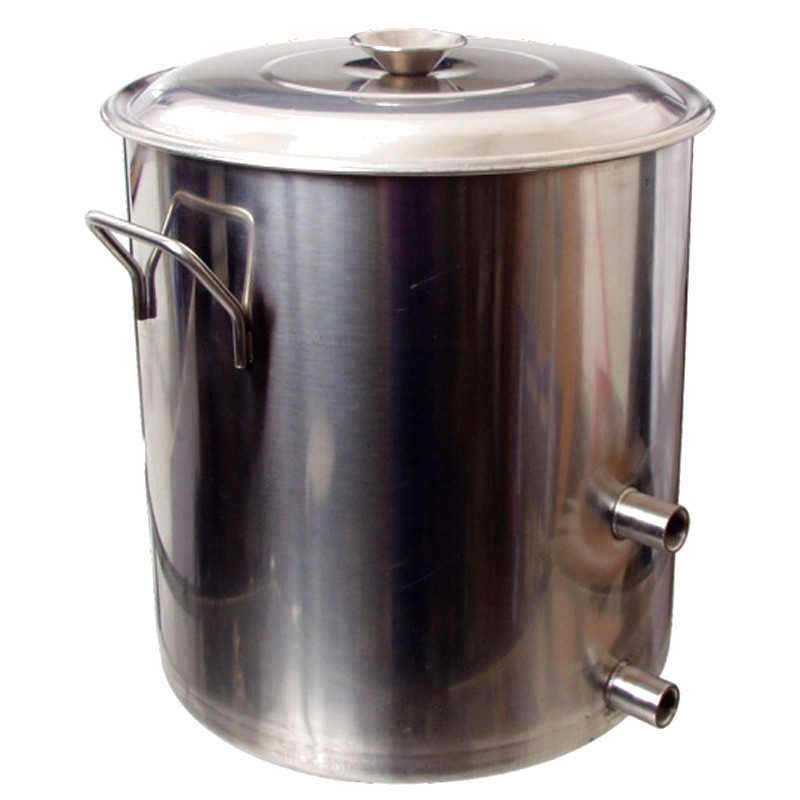 MoreBeer 8 1/2 Gallon Home Brewing Kettle Coupon Code