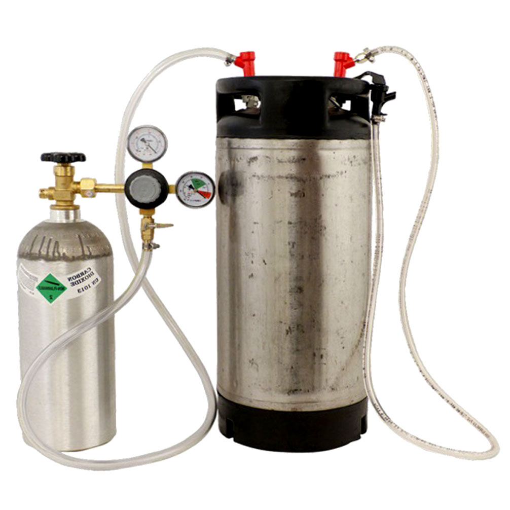 Home Brewer Promo Code for Save $30 On A Home Brewing Keg Kit Coupon Code