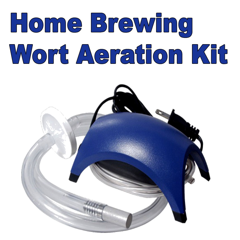 Home Brewer Promo Code for Get a Home Brewing Wort Aeration Kit for Just $28 Coupon Code