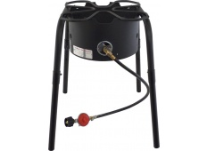 MoreBeer Homebrewing Burner Stand Coupon Code