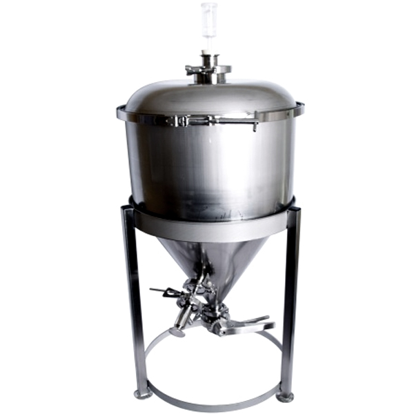 Promo Code For Save $295 on Select Stainless Steel Conical Fermenters Coupon Code
