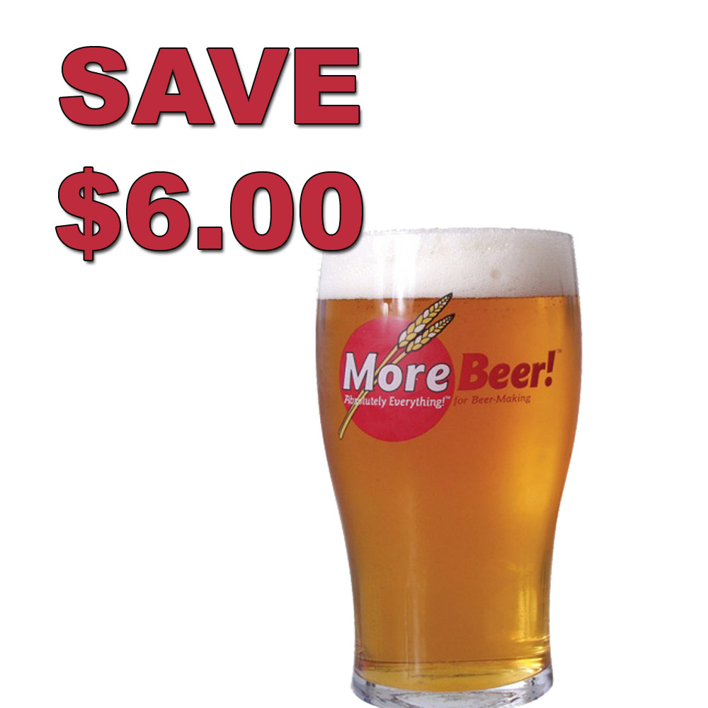 Home Brewer Promo Code for Take $6 Off A I Heart IPA Beer Kit Today Only Coupon Code