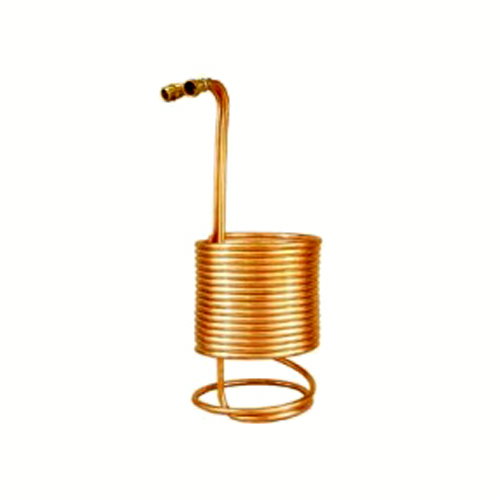 MoreBeer Large Homebrewing Immersion Wort Chiller Coupon Code