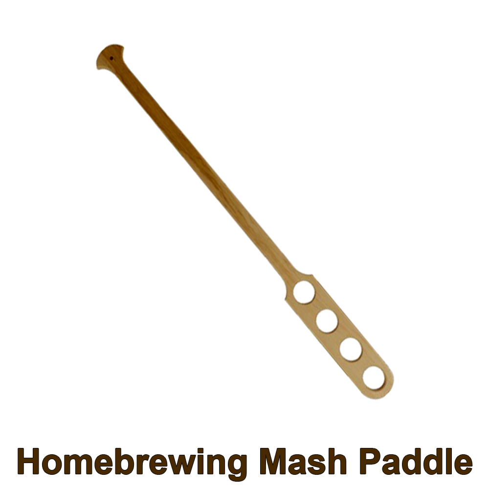 Home Brewer Promo Code for Save $8 on a Maple Homebrewing Mash Paddle Coupon Code