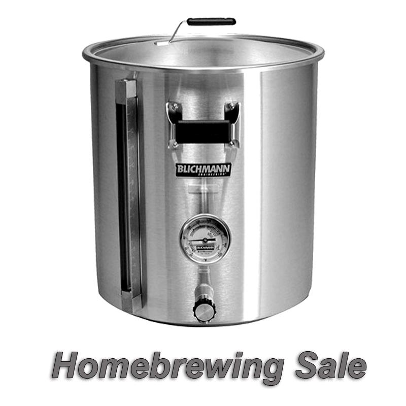 MoreBeer MoreBeer Homebrewing Sale Going On Now Coupon Code