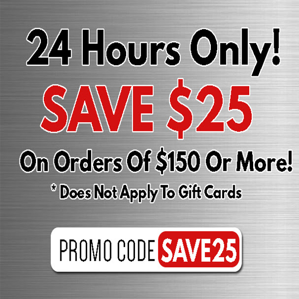 MoreBeer Spend $150 and Save $25 at MoreBeer.com Coupon Code