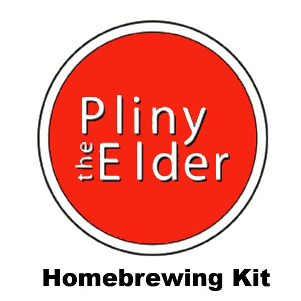 MoreBeer Pliny the Elder Double IPA Homebrewing Kit Coupon Code