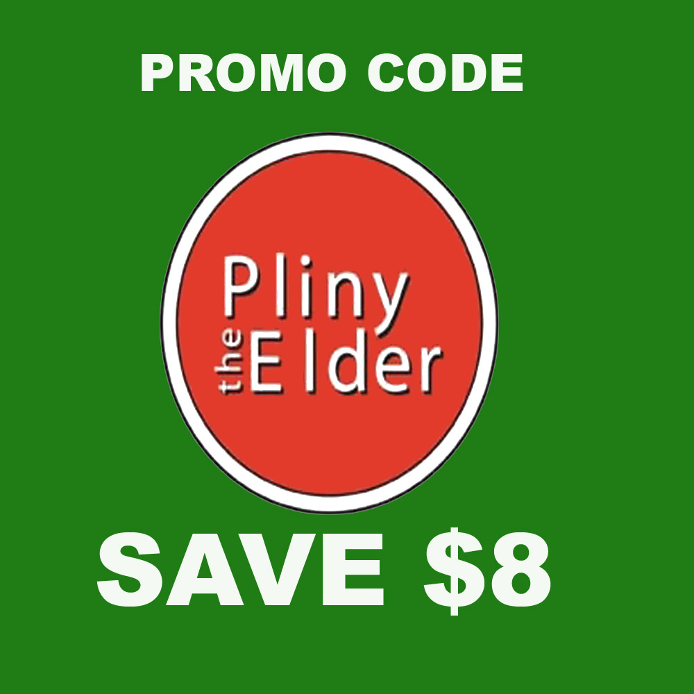 Homebrew Promo Code for Save $8 On A Pliny the Elder Homebrewing Beer Kit Promo Codes