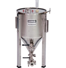 MoreBeer Sale on Blichmann Conical Fermenator Stainless Steel Fermenters Coupon Code
