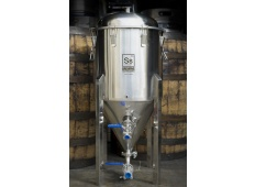 MoreBeer SS BrewTech Half Barrel Conical Fermenter - Used Coupon Code