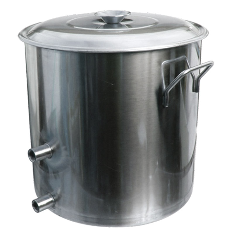 MoreBeer Stainless Steel Brewing Kettle 8 1/2 Gallon Coupon Code