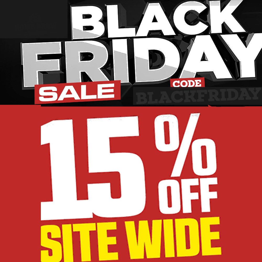 Homebrew Supply Black Friday SALE - Save 15% Site Wide Homebrewing Sale Promo Codes
