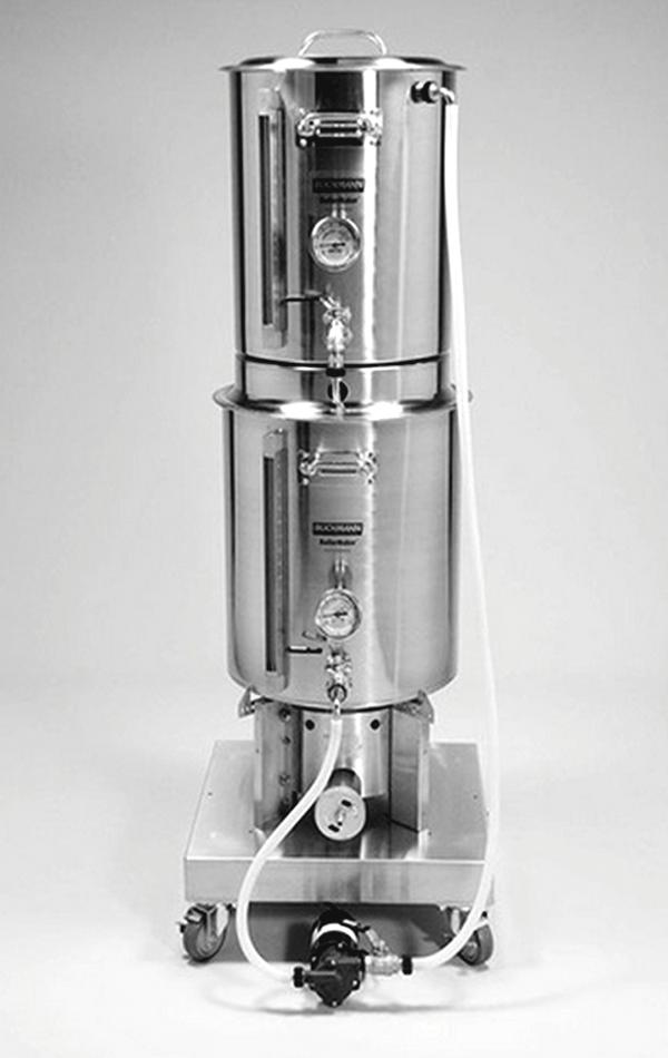 Blichmann Home Brewing Stand