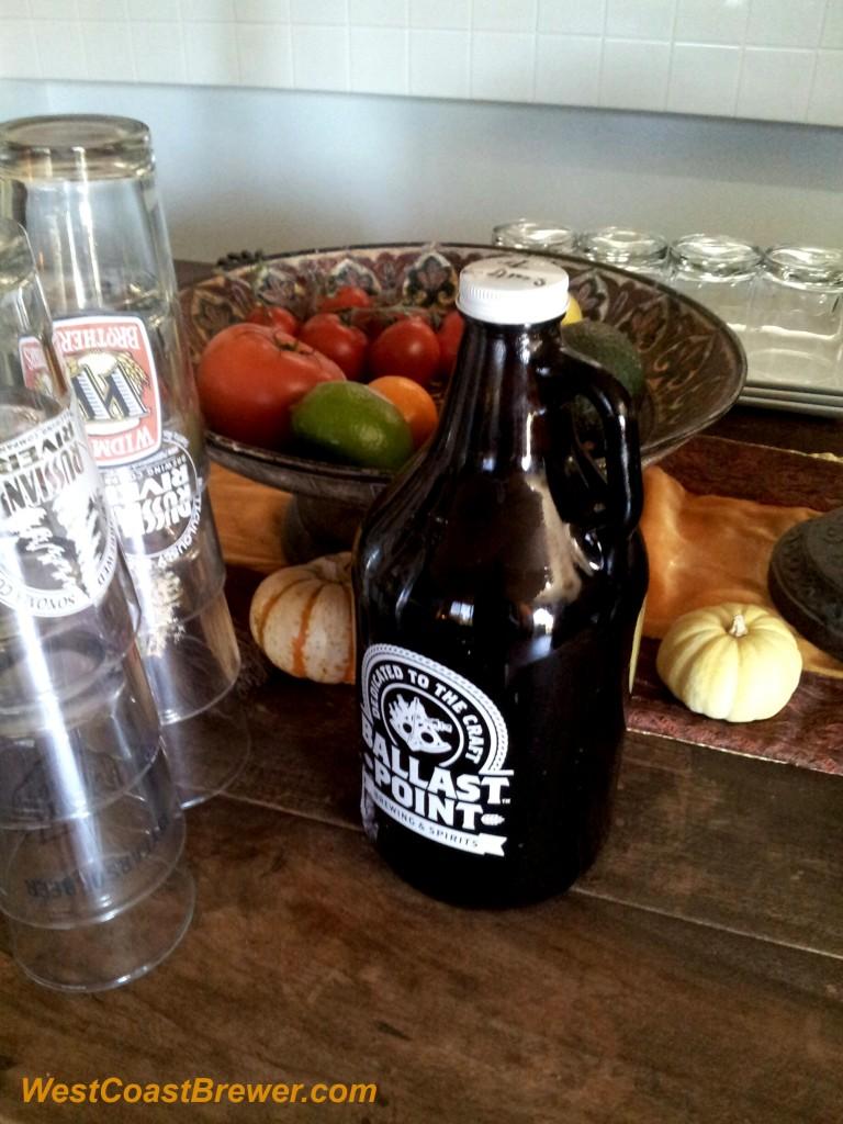 Sculpin IPA, Growler, Bottle, Can Taste Test