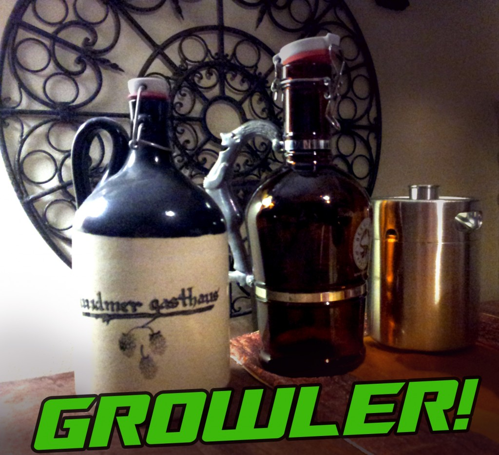 Growlers