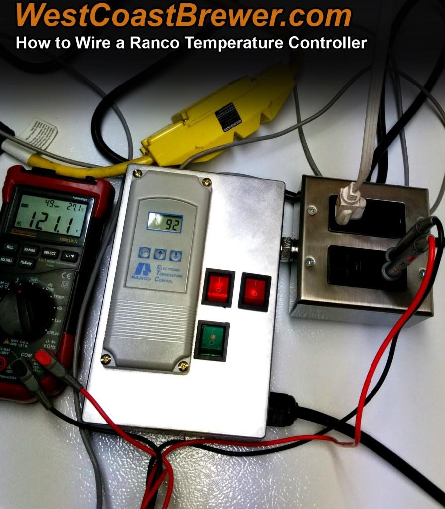 ranco digital temperature images