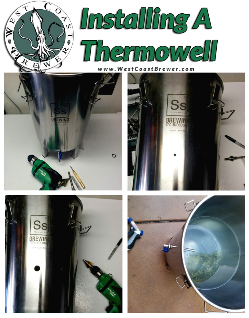 How to Install a Thermowell