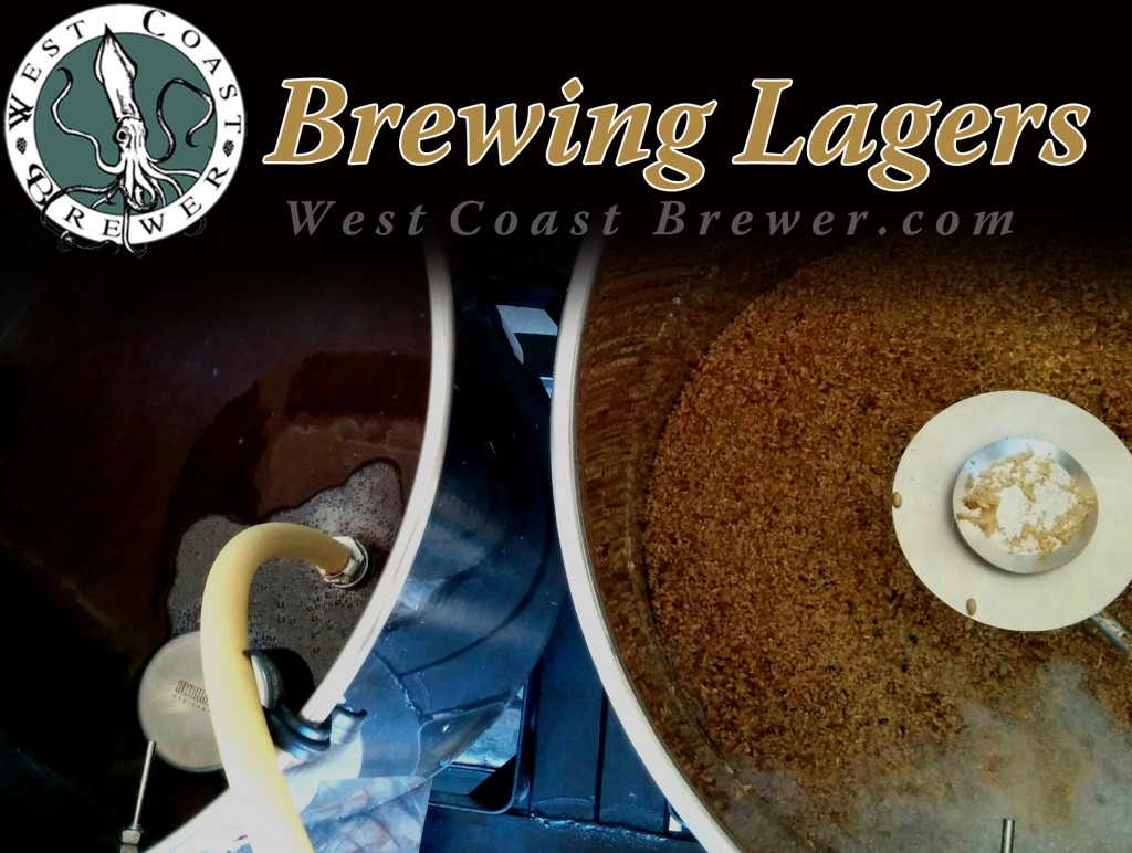 Brewing Lagers