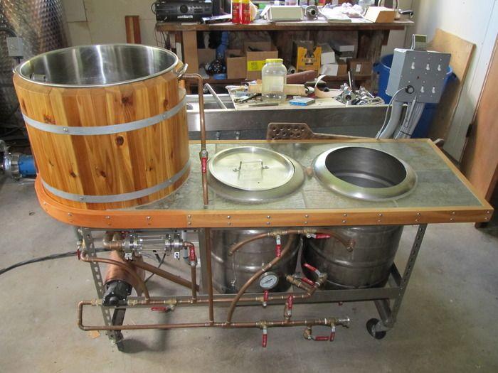 brew rigs