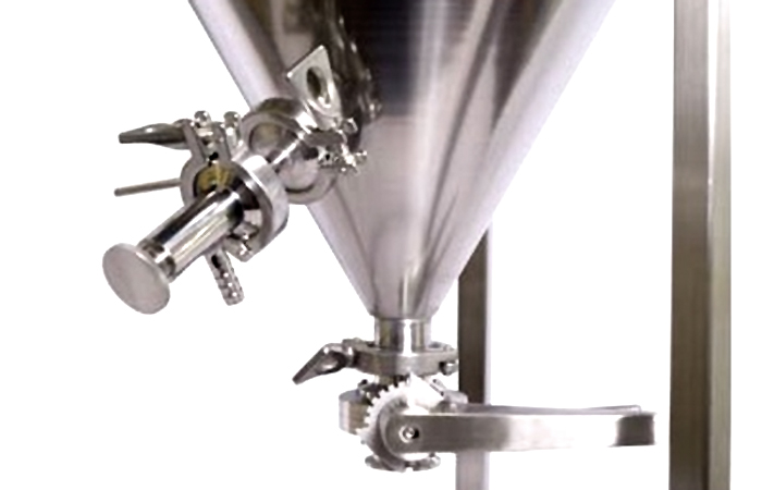 Stainless Steel Conical Fermenter Sale