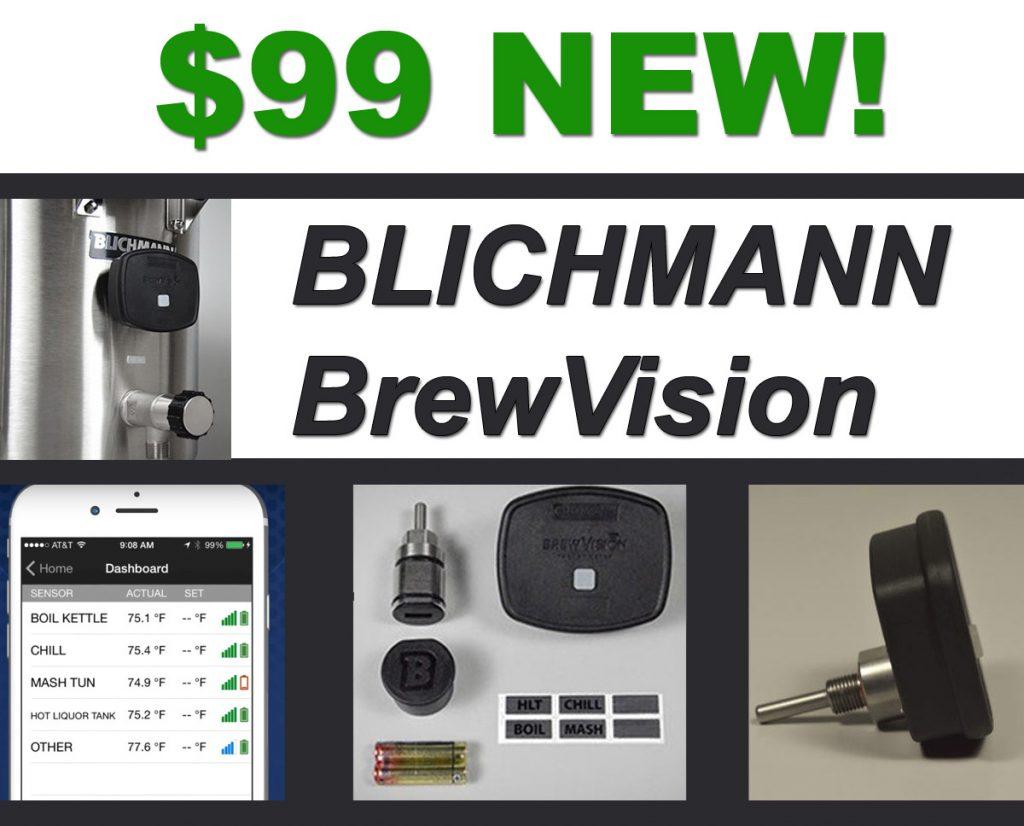 Blichmann BrewVision