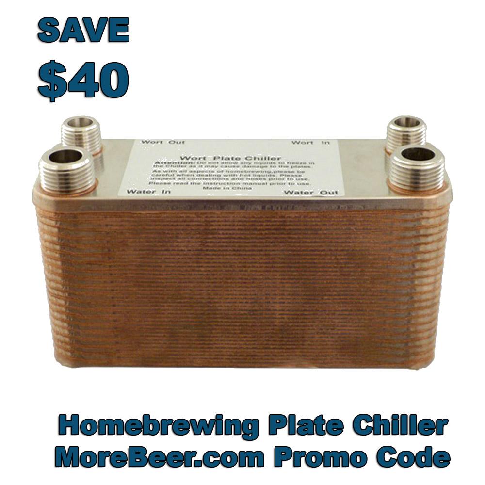Morebeer coupon code