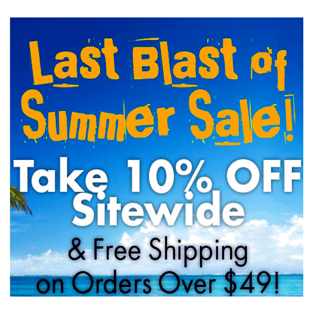 Sale For Save 10% Off Site Wide at MidwestSupplies.com Sale