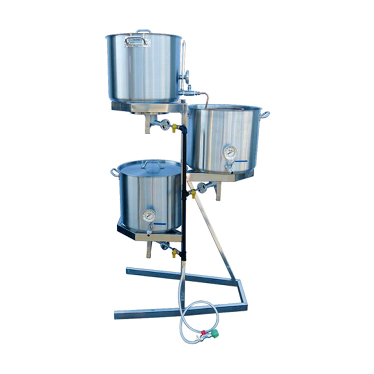 Coupon Code For Save $500 on a MoreBeer Homebrew Brewrig Coupon Code