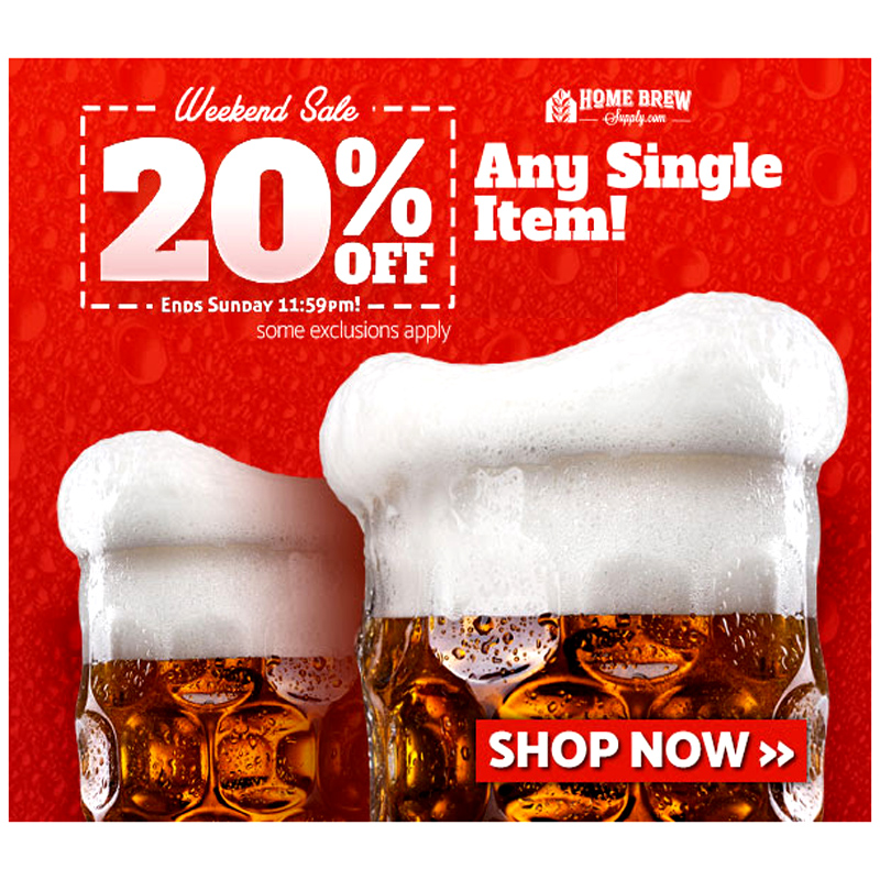 Coupon Code For Save 20% On Any Single Item Coupon Code
