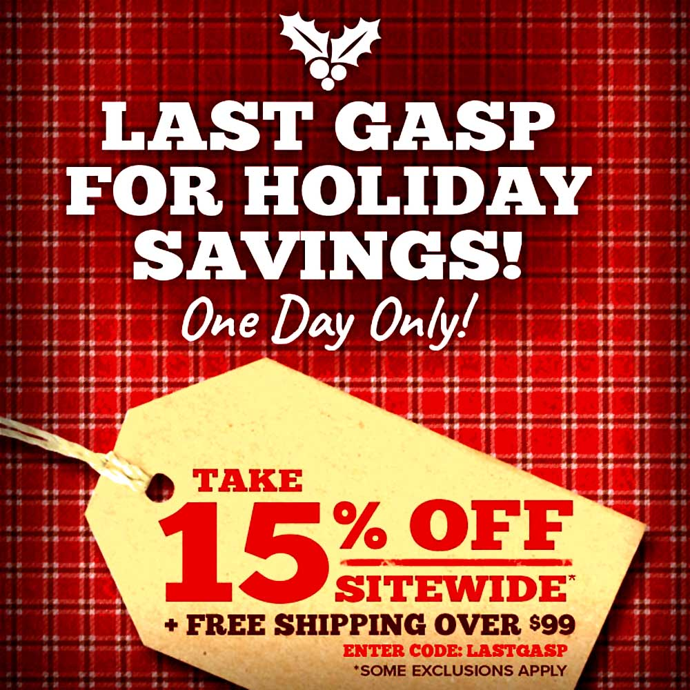 Coupon Code For Save 15% On Orders Over $99 Coupon Code