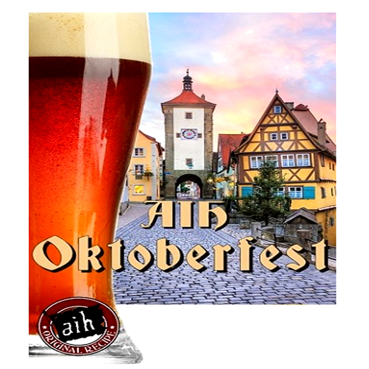 Homebrew Supply Oktoberfest Homebrewing Beer Kit Sale Save $15 Sale