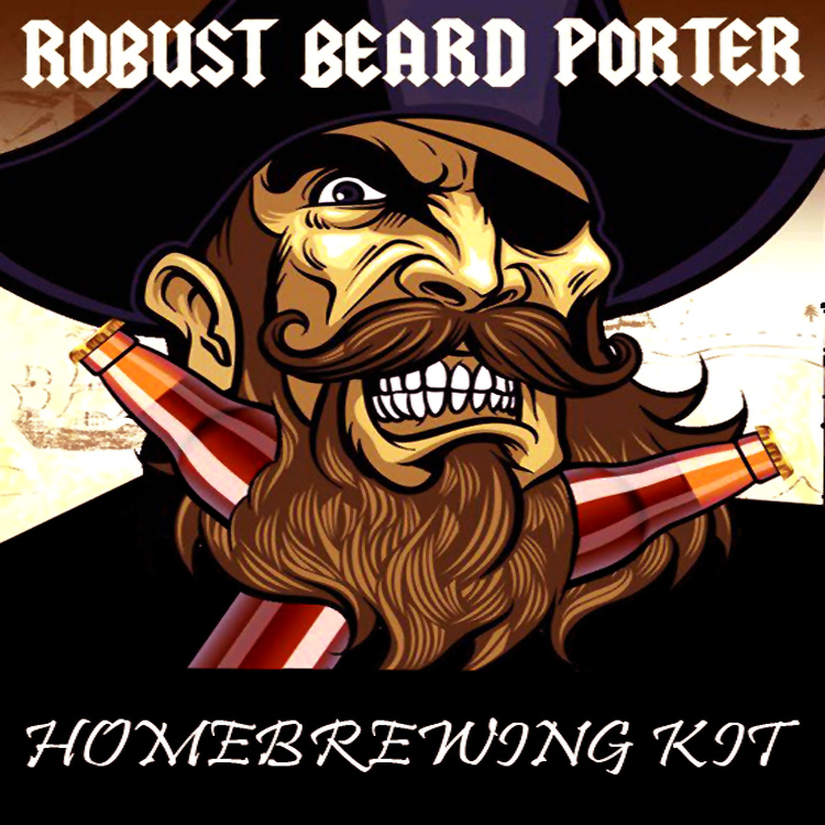 Promo Code For Robust Porter Homebrewing Kit $24 Promo Codes