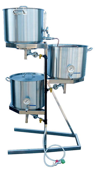 Home Brewing Systems Homebrewing Home Brewers Blog