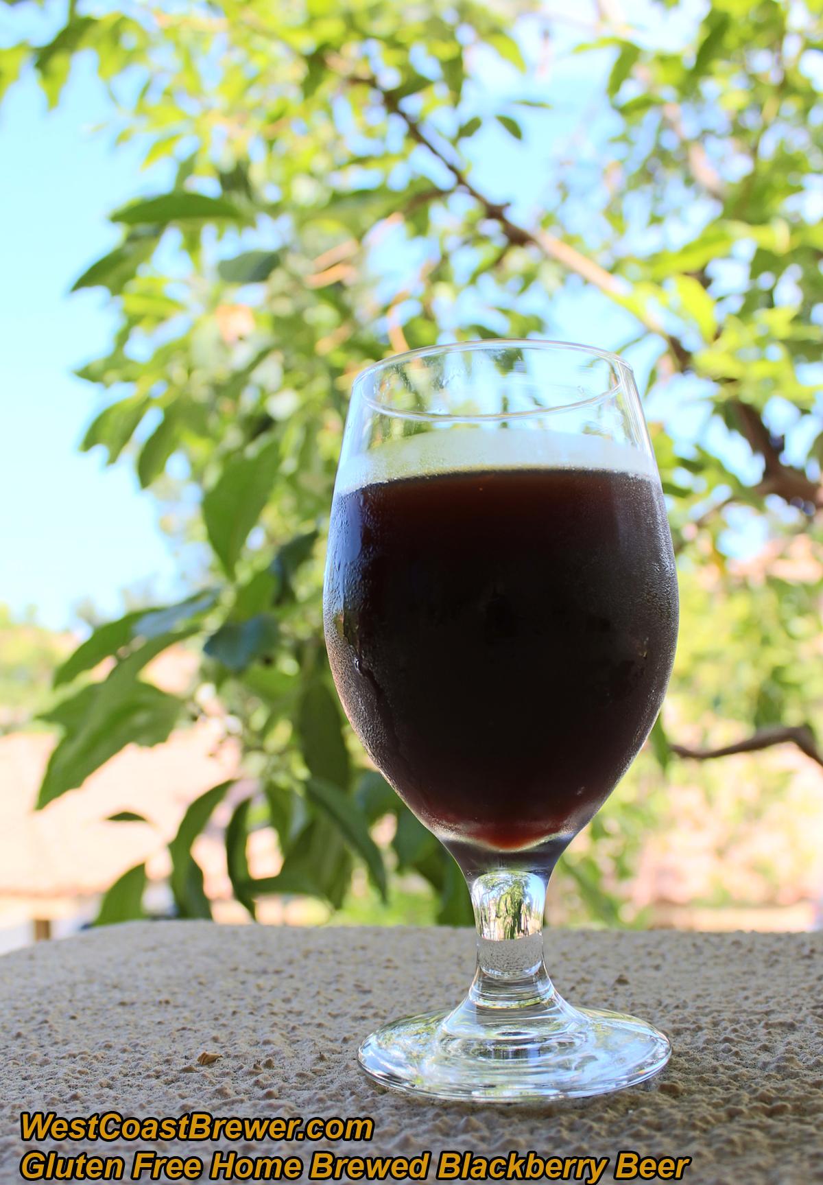 West Coast Brewer Russian River Clone Homebrewing Recipe